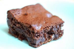 Vi älskar brownies och kladdkakor!
