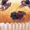 Muffins utan ägg